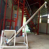 双螺旋输送设备价格螺旋输送机轴承密封 安装调试给料机
