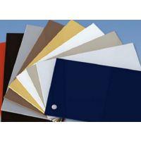 PS板各种颜色板PS板材加工有机玻璃PS板批发