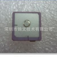 深圳厂家批量供应JW1240A 陶瓷天线12*12*4mm