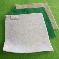 产地货源 涤纶土工布300g 隔离透水土工布