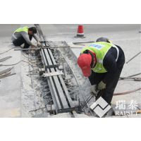 冬季低温低寒修补混凝土病害用什么快速通车材料?