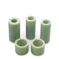 亚鼎电气环氧管树脂玻璃纤维空心复合管插入式熔管高压避雷器绝缘套管