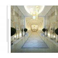 重庆洗浴中心装修洗浴中心设计洗浴中心装修效果图