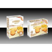 专业厂家定制-饼干包装设计