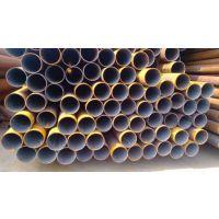 Q345C小口径耐低温无缝管 Q345B无缝钢管 114*20 Q345D厚壁高强度无缝钢管热卖