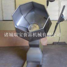 瑞宝BL-300商用八角调味品拌料机厂家直销