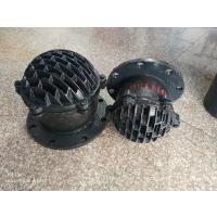 厂家直销铸铁升降式底阀 H41X-10/16 DN600 铸铁法兰底阀价格 规格 AFX