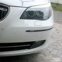 汽车用品防撞胶条车身胶条防擦条车用装饰条通用型4条装YI-220
