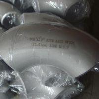 高质量不锈钢304 316国标弯头哪里找 沧州江顺来报道
