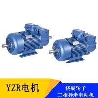上海起重电机 YZ/YZR180L-6 15KW 起重冶金电机