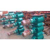 批发YJD-B星型卸料器 星型下料器 方形铸铁卸料器 刚性叶轮给料机