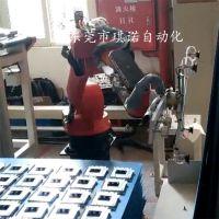 东莞市琪诺分料机械手 自动化捡料机械手臂