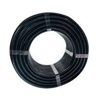 厂家直销正和电缆3芯信号线PVC绝缘线工业传感器连接线工业机器人电缆
