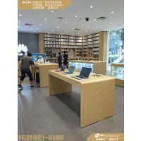 3.5版华为手机体验桌生产厂家,2018款华为体验店展台风格