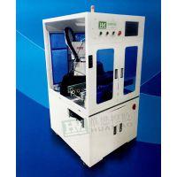 四轴机械手全自动上料机覆膜机/贴胶机流水线自动化贴膜设备生产厂家