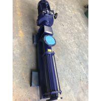 BN52-6L进口污泥螺杆泵 知名品牌 优惠价