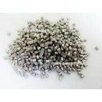 宝鸡Ti高纯钛颗粒 Φ3x3 Φ6x6 5x6x7x8x9x10 镀膜钛粒