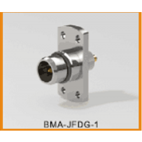 BMA射频同轴连接器BMA-JFDG-1型号供应