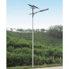 合肥太阳能庭院灯-合肥保利路灯-户外太阳能庭院灯