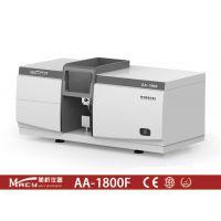 美析仪器AA-1800F三灯座单火焰原子吸收光谱仪