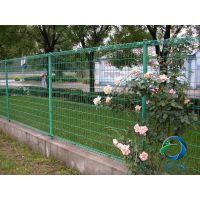 双圈护栏网 社区花园围栏 美观耐用安全防护栏 尺寸可定做-耀佳