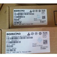 SGM2032-ADJYN5G/TR SGMICRO SOT23-5 广益达电子 SGM2032