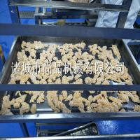 上海客户推荐鸡米花裹粉机 滚筒裹粉机多少钱