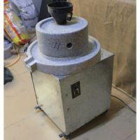 陆丰电动石磨豆浆机电动石磨砂岩豆浆机优质服务