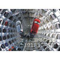 供应泊鼎高品质机械立体垂直升降停车设备价格咨询