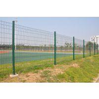 宜州市养殖户养殖场铁栏,封闭护栏网 结构紧凑