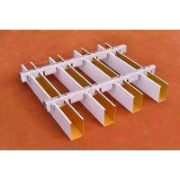 广州生产铝方通 亭宇方通的规格 铝方通的厚度