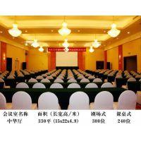 北京会议型酒店设施齐全 会议酒店场地费用