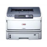 OKIB840DN激光打印机满足高校大批量高负荷打印支持A3/A4双面带网络接口