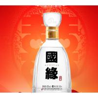 上海国缘专卖店 国缘四开***新报价 500ml*4瓶