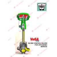 意大利帕克PARCOL 1-6940 Vega系列低温控制阀 正品供应
