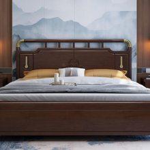 新中式家具定制的流程有哪些