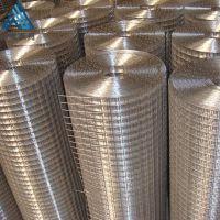 电焊网隔离栅 中丝电焊网