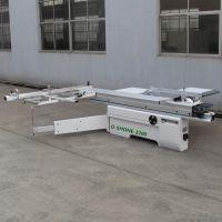 自动裁板机 木工机械精密裁板据马氏推台锯木工机械多功能锯台