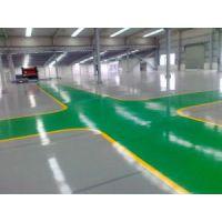 青岛地下车库地坪漆厂家|烟台车库坡道地坪施工|济南车位划线