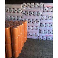 hysw供应现货外墙纤维格栅防裂网 国标网格布-35