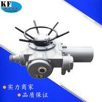 DZW15-24W闸阀电动执行器 截止阀电动执行器 150Nm多回转电动装置