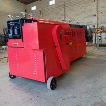 河北多功能钢管调直除锈刷漆一体机销售价格 邢台市润东机械制造供应
