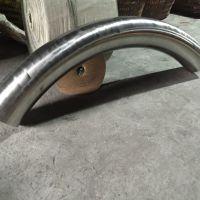厂家直销168*4不锈钢90度弯管304材质