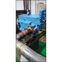 伊顿 威格士PVXS250工业泵现货维修置换泊森姆液压提供2000小时维修质保