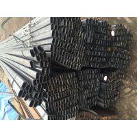 天津盛企50*100平椭圆管 厂家大量供应