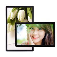 彻斯纳特12寸安卓/windows广告机 广告图片视频播放器 WiFi智能广告机 工厂批发