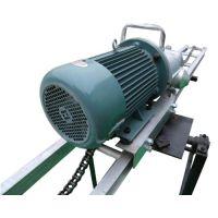 2.2千瓦KHYD50煤矿专用岩石钻机厂家