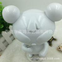 3D打印可爱老鼠道具模型 动漫游戏 塑料塑胶树脂手办模型