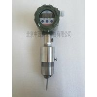 中西数码防爆机械式通球指示器 型号:DH-SJQ库号:M380808