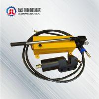 山东省直销GQK-320型多功能剪断器华林机械生产张拉机具